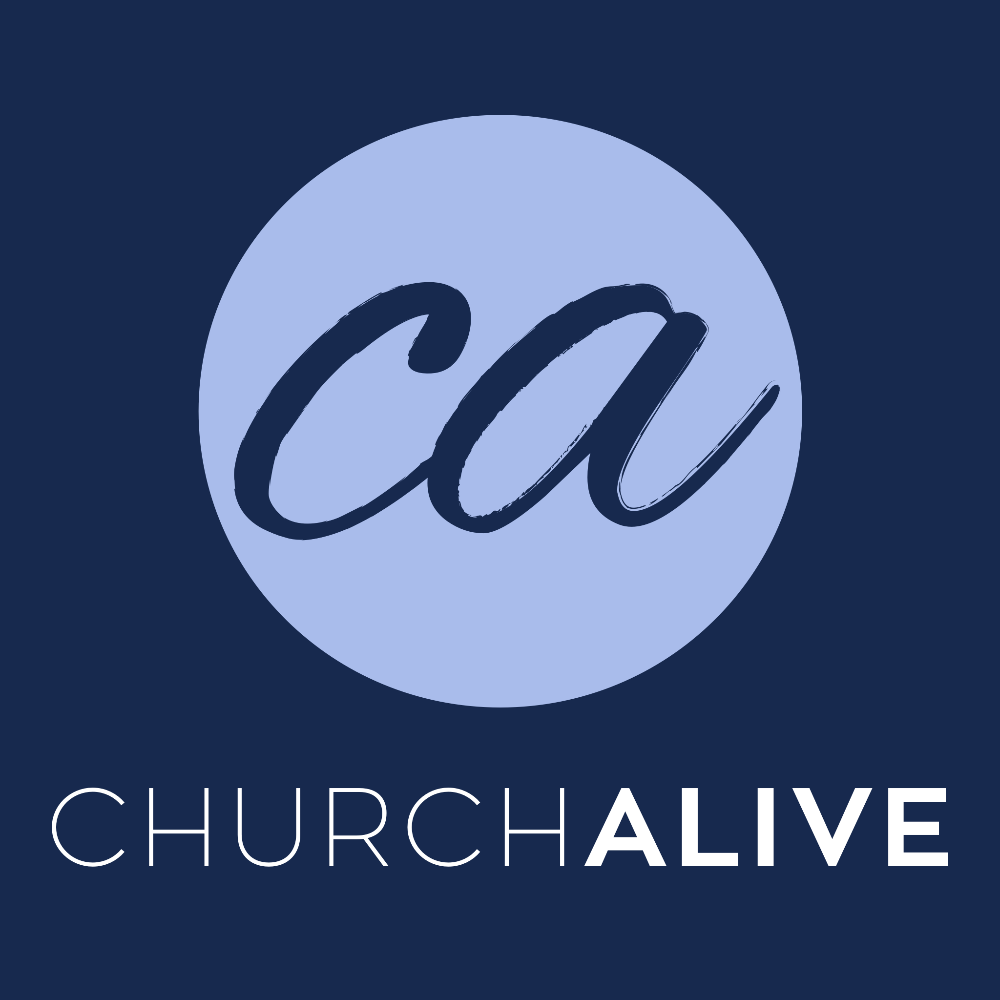 Church Alive Audio Podcast